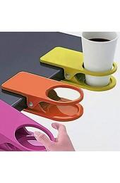 Clip Halter Flaschenhalter Getränkehalte Becherhalter für Tassen/Gläser