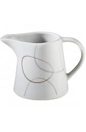 RITZENHOFF BREKER Milchkännchen Mehrfarbig Keramik