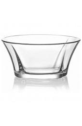 Glas Schüssel Schale für Dessert Dip & Salat 250 ml 12 Stück Set