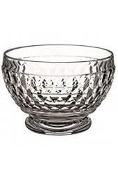 Villeroy & Boch 11-7299-0760 Boston Dessertschale Kristallglas Transparent