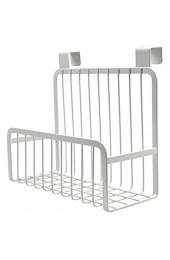 Chstarina Küchenregal zum Aufhängen kichenschrank organizer an Schublade oder Schranktür Einhängekorb Küchenregal für Badezimmer Küche Schranktür zur Aufbewahrung