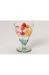 Bormioli Rocco 4680442 Eis-/Dessertschale 'Bahia' 350 ml (2er Pack)