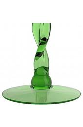 Eiscremeschale Martinikelch Cocktailglas Sicilia Amore Vero 600ml grün