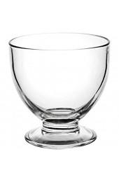 FLORINA Eisbecher Eisschale Süsigkeitenbecher Eisglas Dessertschale 425 ml (1 Stück)
