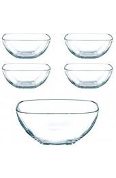 Spiegelau & Nachtmann 100630 Domino Set Glass