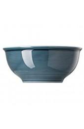 Thomas Trend Colours/Farben - Müslischale 16 cm - 2er-Set - (Night Blue (Nacht-Blau) 2 Stück)
