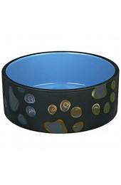 Trixie 24776 Keramiknapf Jimmy 1 5 l/ø 20 cm farblich sortiert