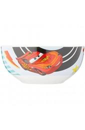 WMF Disney Cars2 Kindergeschirr Kinder-Müslischale 13 8 cm Porzellan spülmaschinengeeignet farb- und lebensmittelecht