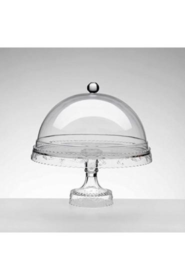 Mario Luca Giusti Kuchenhebung Transparent