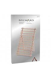 MILWARDS Spulenhalter Holz 34x40