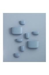 Normann Copenhagen Pocket Organizer 2 Powder Blue