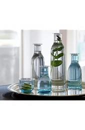 Holmegaard Minima Flasche Glas 0 9 Liter