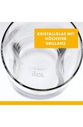 ilios Quetschflasche 1 l mundgeblasen