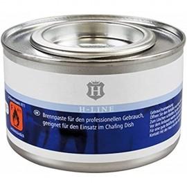 H-LINE 200g Brennpaste für den professionellen Gebrauch geeignet für Chafing Dish