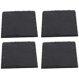 Naturschieferplatte quadratisch 30x30 Set