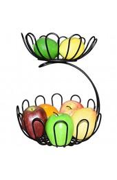 Kreative Eisen Haushaltswaren Obstkorb Hohlablauf Wohnzimmer Dekoration 2 Tierfruit Teller WTZ012