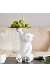 SCDZS Moderne minimalistische Stil Obst Platte kreative Hause Wohnzimmer Kaffee Tisch süßigkeiten facheingang Key TRE tra Tray Dekoration