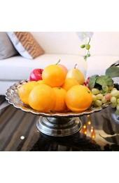 SHYPT Candy Box Getrocknete Obst Box Aufbewahrungsbox Nuss Snack Fach Licht Obst Fach Kreatives Modernes Wohnzimmer Home Couchtisch