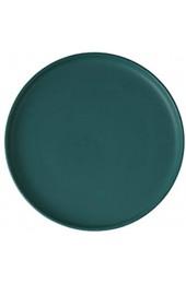 HFLK Matte Keramiksteakplatte (grün 10 Zoll)
