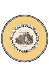 Villeroy & Boch Audun Chasse Brotteller Premium Porzellan 16 cm