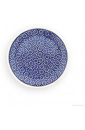 Bunzlauer Keramik Dessertteller flach Ø16 0 cm Dekor 120