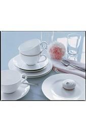 Villeroy & Boch 10-4545-2650 Anmut Frühstücksteller Porzellan