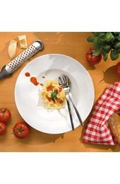 10 x Pastateller 30 cm - Amici Weiß - Thomas - 10850-800001-15321 -