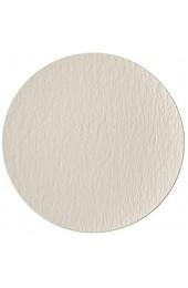Villeroy & Boch 10-4240-2630 Manufacture Gourmetteller Premium Porcelain Blanc