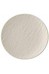 Villeroy & Boch 10-4240-2660 Manufacture Rock Brotteller Premium Porzellan Blanc