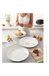 Luminarc Bistro Pizza-Teller 32 cm