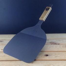 Netherton Foundry Shropshire hergestellt schwarz Eisen und Backen Pizza Peel (Backen & Pizza Paddle)