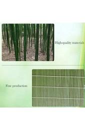 Daity Sushimatte Sushi Rollmatte aus Grüner Bambus (27x27cm)