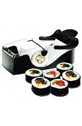 Lovelegis Sushi Roll - Bazooka Maker - Sushi Machen - Maschine - Reis Rollen - Profis oder Anfänger - im Fernsehen gesehen - Weihnachts- und Geburtstagsgeschenkidee