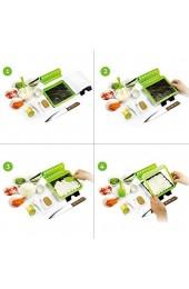 ZIME Sushi-Kit Sushi DIY Form Set - Super einfach Sushi-Werkzeug